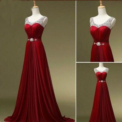Dress For Prom NO.1,Prom Dress,Disc..